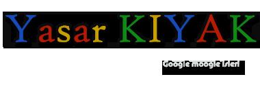 Yaşar KIYAK - SEO & Dijital Pazarlama